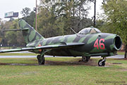 Museum of the 8th Air Force