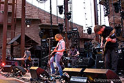 Red Rocks Amphitheatre - 21 May 2008