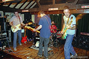 The Ferryboat, Norwich - 22 October 2001