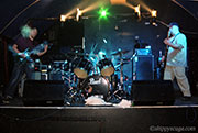 Cockpit, Leeds - 28 March 2002