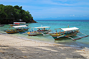 Guimaras Islands, Philippines