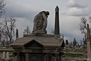 Riverside Cemetery, Denver, CO