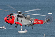 Dawlish Air Show